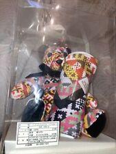 Rare Vivienne Westwood Teddy Bear & Handkerchief Gift Set Japanese