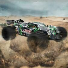 VRX 1/8 RC 3S Brushless Auto RTR 4WD 2.4G 80km/h Buggy | 6KG Servo