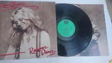 Vinyl LP Album - Kim Carnes - Romance Dance EMI EMAM.13 Australia 1980