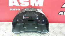 2012 Volkswagen up! 1.0 Petrol Manual Speedometer Speedo Instrument Cluster