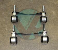 Skunk2 Camber Replacement Bushings and Bracket Kit Civic EG Integra DC2 PAIR