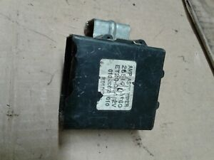 89-94 Nissan 240sx S13 Wiper Amp Assy Assembly Windshield
