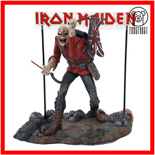 Iron Maiden Eddie The Trooper Action Figure 6in Spawn by McFarlane Toys 2002
