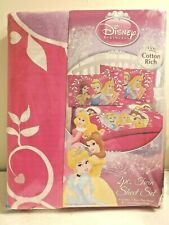 Disney Princess 2 pc. Twin Sheet Set