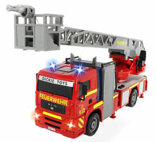 Dickie 203715001 City Fire Engine