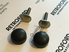 Ford Granada MK2 New bonnet posts and rubbers