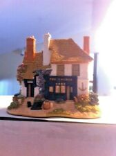 "Lilliput Lane "" The Anchor "" English Collection 1996 Handmade in England"