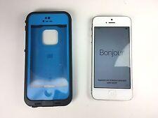 Apple iPhone 5 16GB White GSM Unlocked  4G LTE