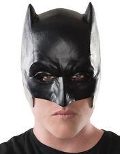 Batman v Superman Mask, Mens Batman Armored Light Up Mask
