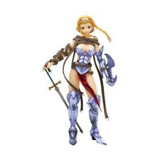 Queens Blade Leina DXColor Version PVC Figure