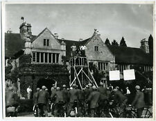 HAPPIEST DAYS OF YOUR LIFE 1950 Frank Launder LANGLEY COURT STILL #PUB1