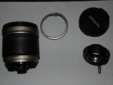 Zoom SLR M42 Camera Lenses