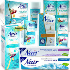 Nair Hair Removal Remover Depilatory Products
