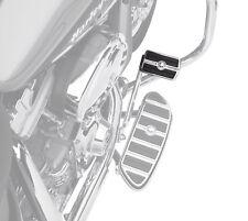 Harley-Davidson Bremspedalauflage Willi G Skull Groß|Softail| Touring *42711-04*
