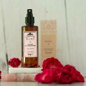 200ml Kama Ayurveda Pure Rose Water Face and Body Mist
