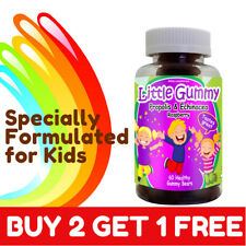 The Best Vitamin for kids Propolis & Echinacea  Gummies 100% Natural