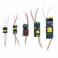 Led driver 3v 5v 12 volt DC 300ma amp adapter power supply IC transformer 1-36W