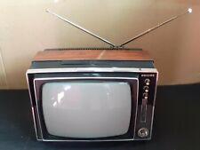 TV PHILIPS TELEVISORE B/N ANNI '70 MAI USATO VINTAGE