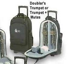 GARD Wheely für Trompete und Dämpfer Leder