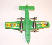 Ü-Ei 1044 2002 Historische Flugboote Mosquito Airlines 653 845