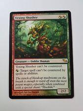 Vexing Shusher - Shadowmoor (Magic/mtg) Rare