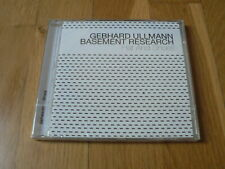 Gebhard Ullmann Basement Research : Hat And Shoes - CD Between the Lines NEW