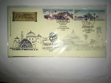 malaysia 2012 melaka 750 tahun fdc first day cover pos 2v stamp 12 oct offer