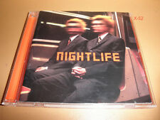 PET SHOP BOYS cd NIGHTLIFE hits CANT GIVE IT ANYMORE new york city boy DRUNK