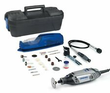 Dremel 3000 Multifunction Tool (3000-3/55),55 Etui for ,3 Resolutions, Stand
