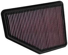 K&N Replacement Air Filter 33-3051  BMW 320i 320i xDrive 330e 340i 340i 440i