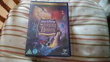 Sleeping Beauty 1959 U  Mary Costa DVD 50th Anniversary Platinum Edition
