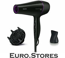 Philips DryCare BHD176 Pro AC Hair Dryer 2200W Ionic + Diffuser & Nozzle GENUINE