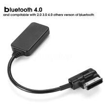 Câble Interface bluetooth Musique Adaptateur Sans fil pour Mercedes Benz AMI MMI
