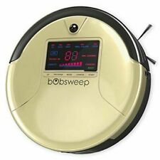 Bobsweep PetHair Robotic Vacuum Cleaner and Mop Champagne 2.0 NEW IN BOX
