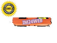 IM TONER COMPATIBILE PER HP CF352A  LaserJet Pro MFP M176n MFP M177fw GIALLO
