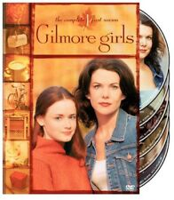 Gilmore Girls: The Complete First Season [New DVD] Repackaged