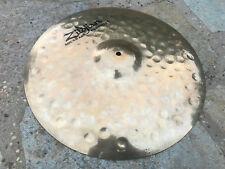 "Zildjian 20"" A Prototype Marvin Smitty Smith Drum Cymbal"