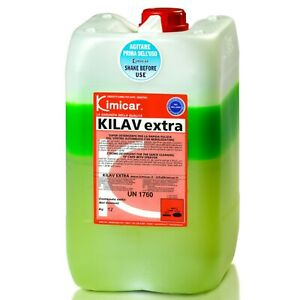 Turbo Universal Car Cleaner, Kilav Extra 12kg supreme Shampoo Concentrate