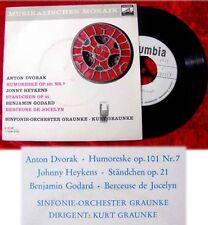 EP Sinfonie Orchester Kurt Graunke:Musikalisches Mosaik