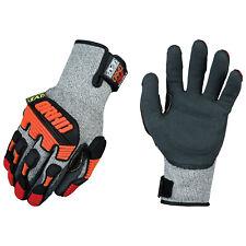 NEW - Mechanix Wear ORHD Knit CR5 Cut Resistance (L) Large KHD-CR-010 Gloves