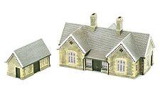 Hornby R9836 Granite Station Building Craft