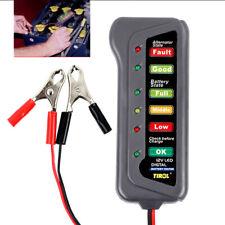Ancel BST100 12V Car Auto Digital Battery Tester Check Battery Analyzer Tool US