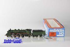 H0 AC Märklin 8383. Hamo Locomotora de vapor br serie 231