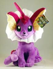 Pokemon SHINY VAPOREON plush doll 12 inches/30 cm UK Stock Shiny Vaporeon plush
