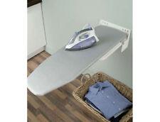 Ironfix wall mounted folding ironing board