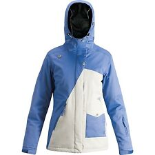 Orage Kelly Jacket Women Snowboard Ski 10k Waterproof 100g Insulated S $240