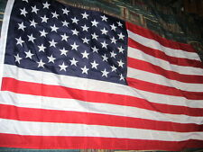 New listing American Flag 3x5 foot 100% Polyester Nib Sturdy For Outdoor Pole Use