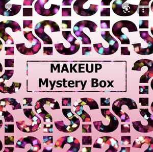 Beauty Box🎁YOU WILL RECEIVE OVER $600 OF PREMIUM AUTHENTIC HIGH END MAKEUP!
