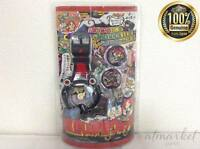 Bandai Youkai Watch DX Black Yokai Watch Yo-kai from JAPAN NEW F/S