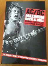 AC/DC Maximum Rock & Roll - Engleheart & Durifex 2006 1st Aus ed
